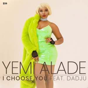 I Choose You mp3 download