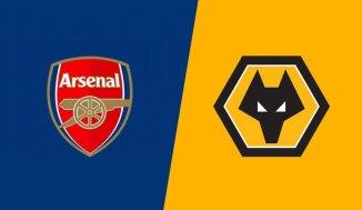 STREAM LIVE: Arsenal Vs Wolverhampton [Watch Now] Premier League 2020/2021