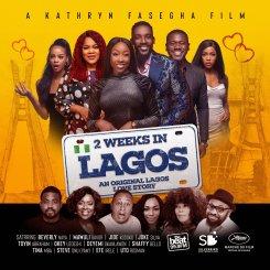 DOWNLOAD: 2 Weeks In Lagos – Nollywood Movie