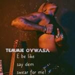 MP3: Temmie Ovwasa – Ayanfe