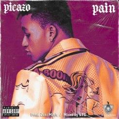 MP3: Picazo – Pain