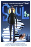 Movie: Soul (2020)
