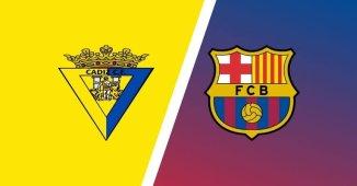 STREAM LIVE: Cadiz Vs Barcelona [Watch Now] LA LIGA 2020/2021