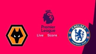 STREAM LIVE: Wolverhampton Vs Chelsea [Watch Now] Premier League 2020/2021