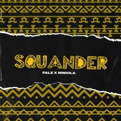 MP3: Falz Ft Niniola – Squander