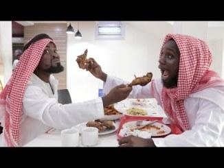 Comedy Video: Officer Woos ft. Mohbad, Sir Balo – Dubai Billionaire