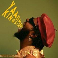 FULL ALBUM: Yung L – Yaadman King Size (Zip File)