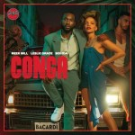 MP3: Meek Mill Ft. Leslie Grace – CONGA