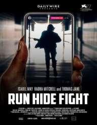 Movie: Run Hide Fight (2021)