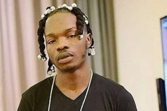 GTTB: Naira Marley announces release date for new album