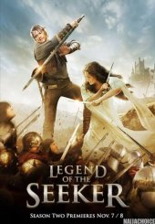 DOWNLOAD: Legend Of The Seeker Season 2 Episode 1 – 22 (Completed)