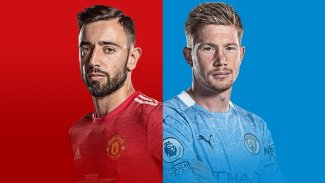 STREAM LIVE: Manchester United Vs Manchester City [Watch Now] Carabao Cup 2020/2021