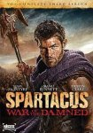 DOWNLOAD: Spartacus Season (1,2,3) Completed