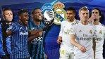 STREAM LIVE: Atalanta Vs Real Madrid [Watch Now] CHAMPIONS LEAGUE 2020/2021