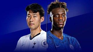 STREAM LIVE: Tottenham Vs Chelsea [Watch Now] PREMIER LEAGUE 2020/2021