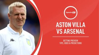 STREAM LIVE: Aston Villa Vs Arsenal [Watch Now] PREMIER LEAGUE 2020/2021