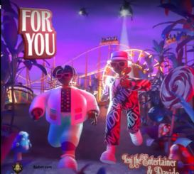 MP3: Teni Ft. Davido – For You