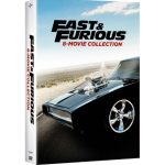 DOWNLOAD: Fast And Furious 2001 – 2017 (Collection)
