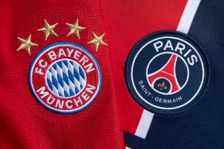 STREAM LIVE: Bayern Munich Vs PSG [Watch Now] CHAMPIONS LEAGUE 2020/2021