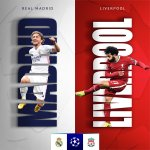 STREAM LIVE: Real Madrid Vs Liverpool [Watch Now] CHAMPIONS LEAGUE 2020/2021