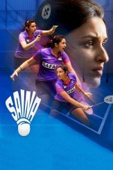Movie: Saina (2021) [Indian]