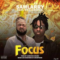 MP3: Small Badoo – Focus