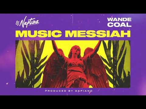 Music Messiah