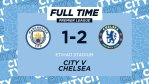 Manchester City vs Chelsea 1-2– Highlights [DOWNLOAD VIDEO]