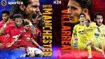 LIVE STREAM : Villarreal Vs Manchester United [Watch Now] EUROPA LEAGUE FINAL 2021 #UELfinal