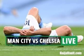 LIVE STREAM : Manchester City Vs Chelsea [Watch Now] CHAMPIONS LEAGUE FINAL 2021 #UcLfinal