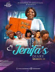 DOWNLOAD: Jenifa's Diary Season 23 Episode 13 [Season Finale]