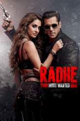 Movie: Radhe (2021) [Indian]