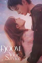 DOWNLOAD: Doom at Your Service (2021) Season 1 (Episode 16 Added) [Korean Drama]
