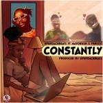 MP3: Mayorkun ft. Peruzzi – Constantly