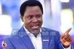 Last Video Of Prophet T.B Joshua Before His Death Pops Up Online (Watch Video)