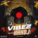 DJ Tee Frosh – Vibez With HHHDJ Mix Vol.2