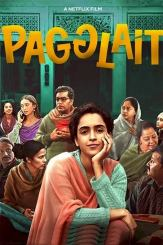 [Movie] Paggliat (2021)   Download Bollywood Movie