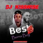 Dj Kisswise – Best Of Burna Boy 2021 Mix