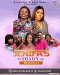 DOWNLOAD: Jenifa's Diary Season 24 Episode 1 – 5 [Nollywood Series]