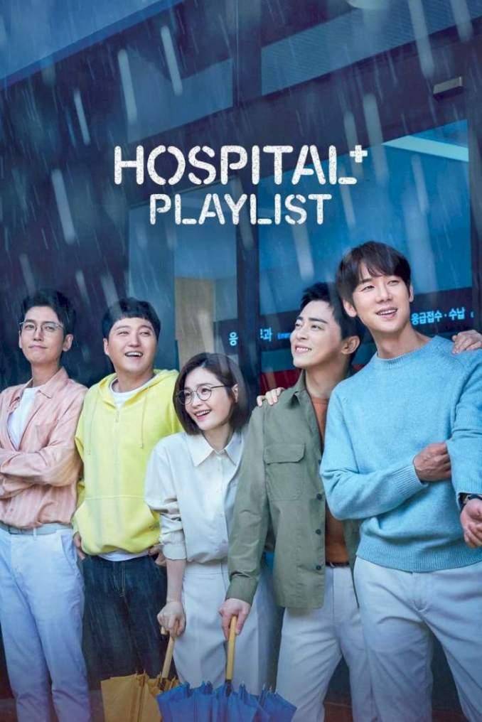 Hospital Playlist Season 2 Episode 6