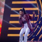 Esther Crown Winner Of 2021 Voice Of Nigeria Season 3 [ Watch All Her Performance]