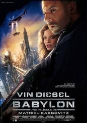 Babylon A D (2008) – Hollywood Movie