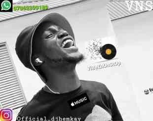 MIXTAPE: DJ Hemkay – Vibez Non Stop