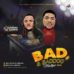 Dj Thunerdex & Dj Baddo Latest Afrobeat Party Mixtape
