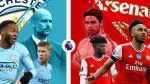 LIVE STREAM: Manchester City Vs Arsenal [PREMIER LEAGUE] Watch Now