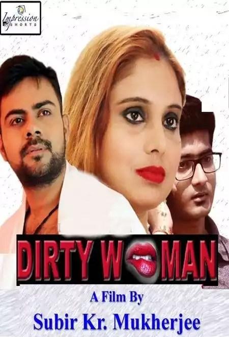 +18 Movie Download : Dirty Women (2021)