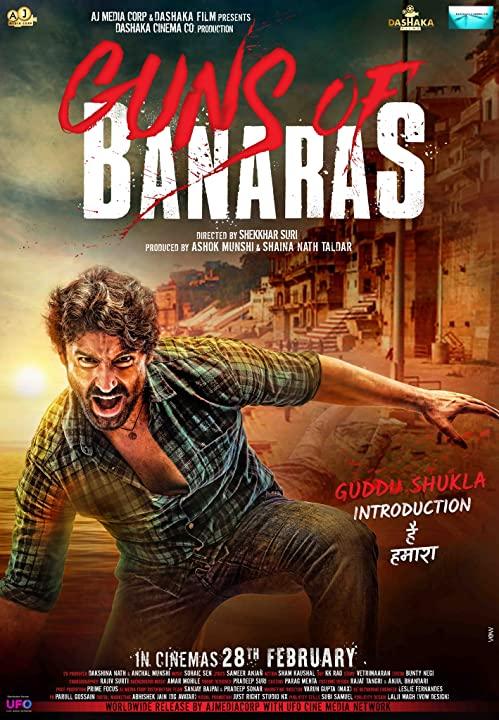 Download Guns of Banaras (2020) | Bollywood Movie