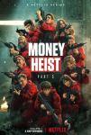 COMPLETE: Money Heist – ALL SEASONS (Season 5 Added)
