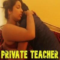 +18 Movie: Private Teacher (2021)
