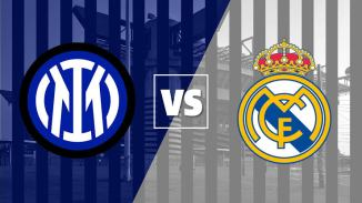 LIVE STREAM: Inter Vs Real Madrid [CHAMPIONS LEAGUE] Watch Now